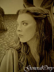 Margaery Tyrell Natalie Dormer Game Of Thrones 01