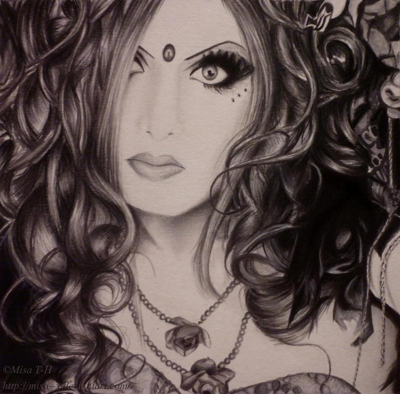 Jasmine by Misa--x