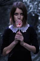 Crazy Lollypop by Jinialia