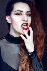 Vampire wish