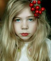 rosyred by MollyJoy