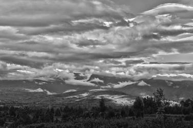 nubes hdr