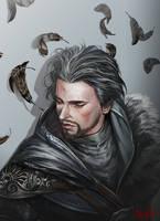 Ezio by yangngi