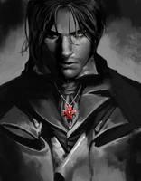 Arno Dorian by yangngi