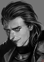 Loki by yangngi