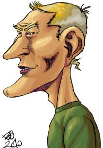 ZombieToaster's Profile Picture