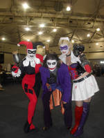 Mistah J in the Middle by theprincessbee