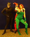 Gotham Girls: Gal Pals