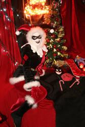 A Christmas Tableau