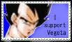 Vegeta Stamp by Neko-CosmicKitty