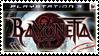 Bayonetta PS3 Stamp by Neko-CosmicKitty