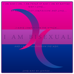 Bisexual Pride Awareness