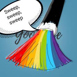 sweep in new wey by pupett23