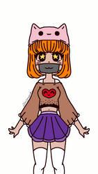 girl part 43 by pupett23