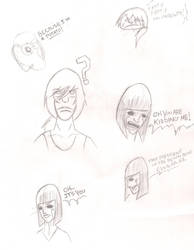 Portal expression fun
