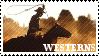 Westerns -Stamp