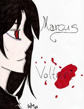 Marcus Volturi by Lexi-Glambert on DeviantArt
