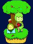 SuS Tree Buds