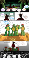 TMNT - Guessing Game