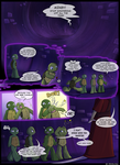 TMNT - Never give up hope (page 1)
