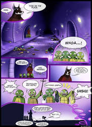 TMNT - Never give up hope (page 2)