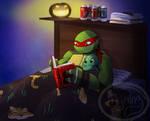 TMNT - A good night