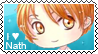Nathaniel Chibi Stamp (version 2) by Ittichy