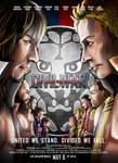 NJPW Civil War