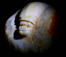 alien pumpkin by Rippah2
