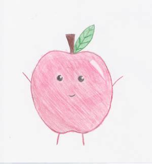 Apple Creature