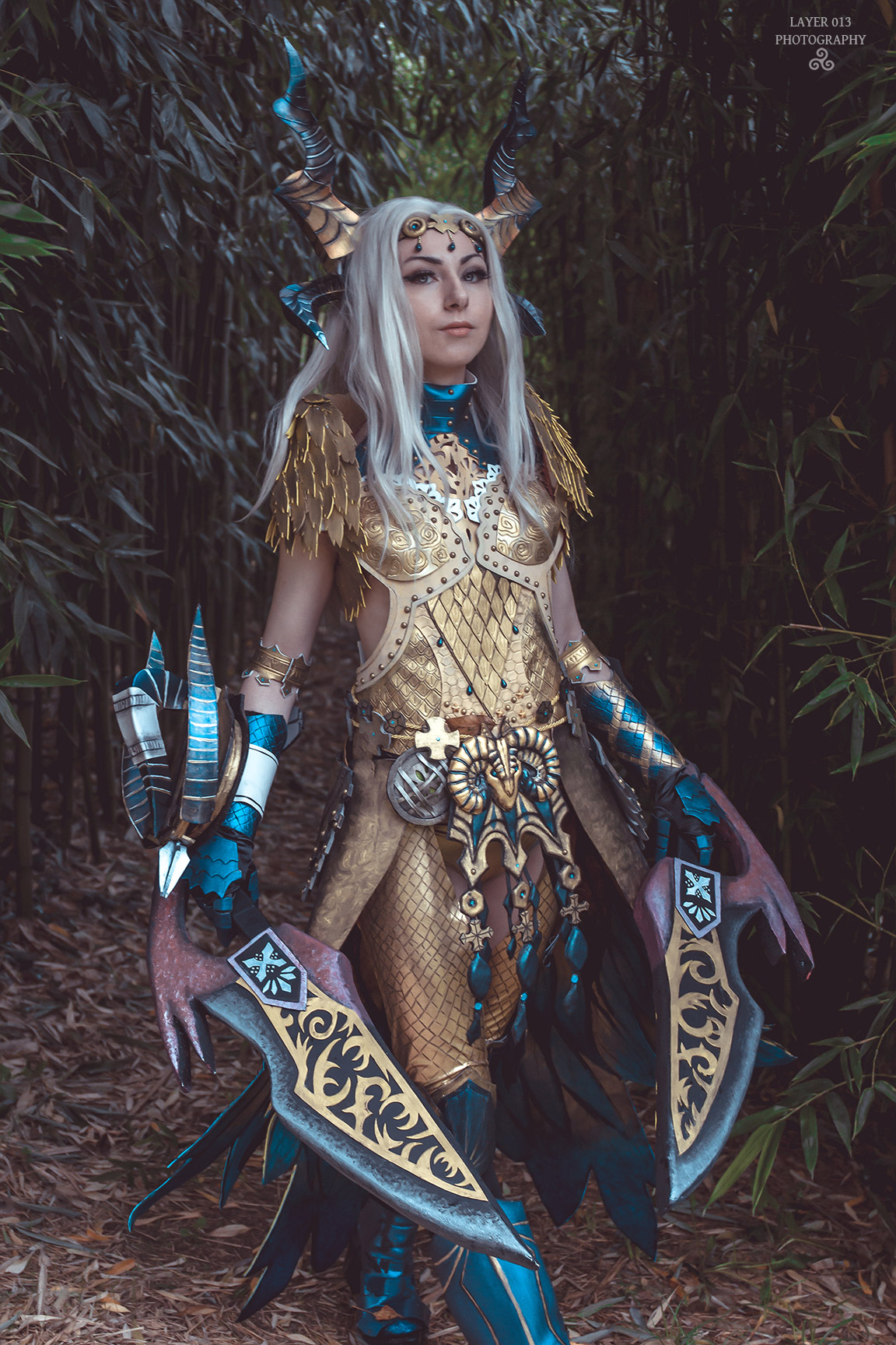Kulve Taroth Armor Monster Hunter World By Layer013photography On Deviantart Please see kulve taroth beta armor set for another variation. kulve taroth armor monster hunter world by layer013photography on deviantart