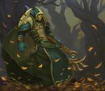 Druid, WoW