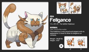 024: Feligance
