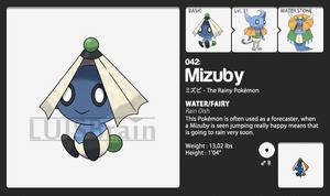 042: Mizuby