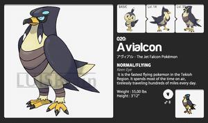 020: Avialcon