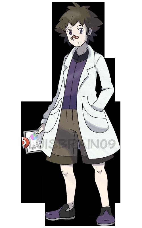 Laboratório - Professor German Proffesor_cedar_by_luisbrain09-d4x4v62