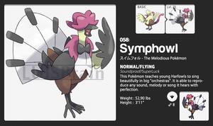 058: Symphowl