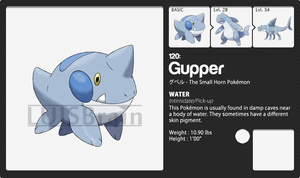 120: Gupper