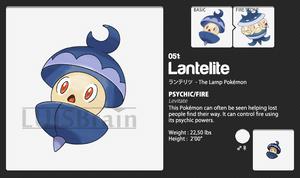 051: Lantelite
