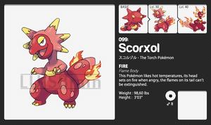099: Scorxol