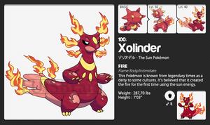 100: Xolinder