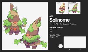 066: Soilnome