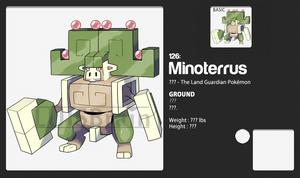 126: Minoterrus