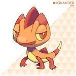 136: Iguander