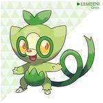 133: Lemeeni