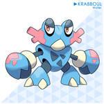 140: Krabboul
