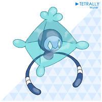 175: Tetrally by LuisBrain