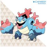 141: Capareef
