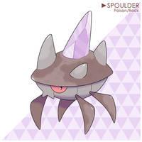 178: Spoulder by LuisBrain