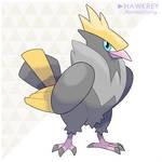 143: Hawkrey